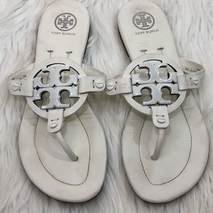 ❤️Tory Burch Miller Sandals Size 7❤️